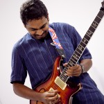 Deepak Sugathan – Wake Up