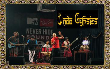 Indo Gypsies – Soldiers Love