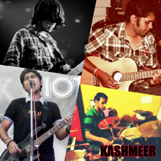 Kashmeer – Ek Aisa Jahan
