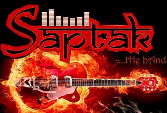 Saptak – The Indian Band – Mat Batiye